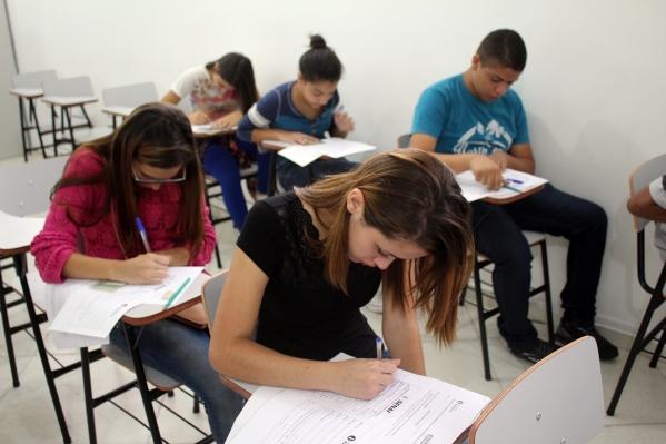 cursospara  jovens de Itapevi