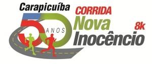 Corrida Nova Inocêncio em Carapicuíba