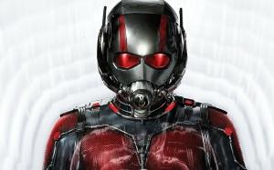 Homem Formiga, produzido pela Marvel