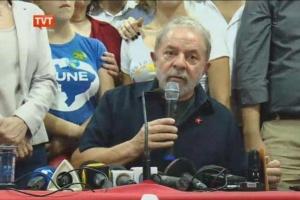 Juiza Caso Lula