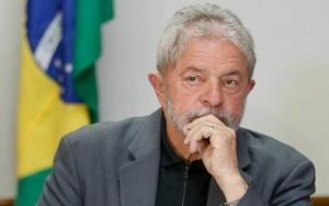 Lula Acusa a globo