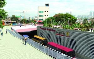 Novo Centro Terminal