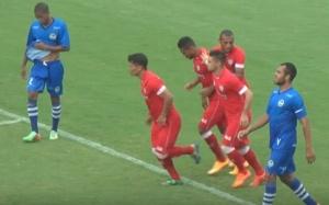 Grêmio Osasco perde o jogo para São José