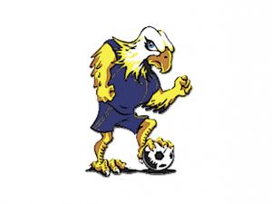 Sanca, mascote oficial do São Carlos