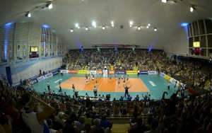 Superliga Semifinal