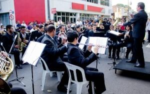 Banda Sinfonica de Itapevi