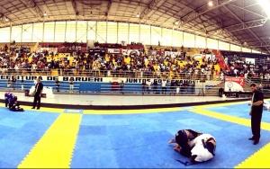 Campeonato mundial jiu-jitsu Barueri