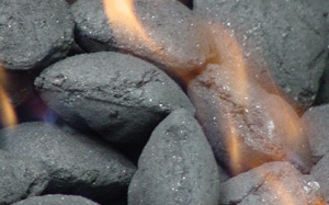 Carvão vegetal no Brasil
