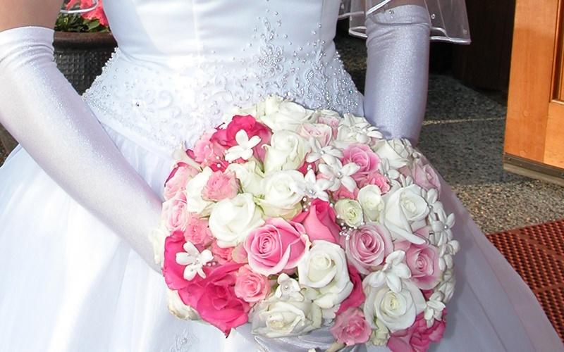 Exposição de casamento em Barueri