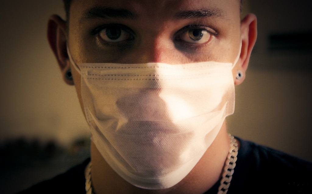 Proteção para H1N1