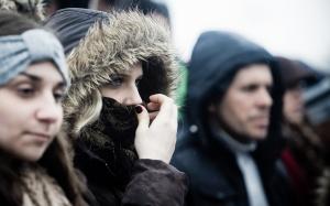 SP tem madrugada mais fria do ano