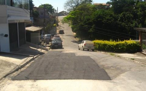 TAPA-BURACO-VILA-SÃO-JOAQUIM- Cotia
