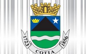brasão Cotia