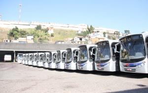 ônibus da Benfica