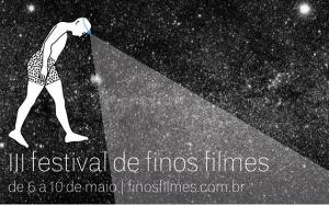 3º Festival de filmes finos