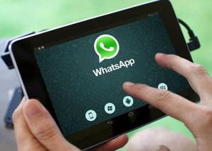 Campanha contra bloqueio do whatsApp