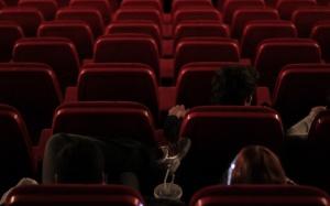 Cinema no dia das mães promoção