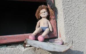 Combate exploração sexual infantil
