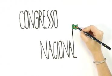 Congresso Nacional como funciona