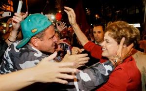 Belo Horizonte - BH, 20/05/2016. Presidenta Dilma Rousseff participa do 5º Encontro Nacional de Blogueiros e Ativistas Digitais. Foto: Roberto Stuckert Filho/PR