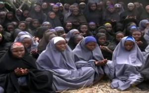 Encontrada estudante sequestrada pelo Boko Haram