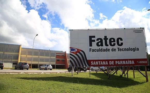 Fatec Santana do Parnaiba