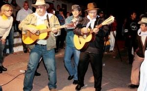 Festa da Santa Cruz Carapicuiba