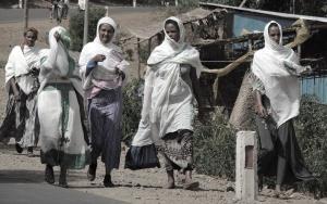 OMS fala sobre tratamento de mulheres mutiladas