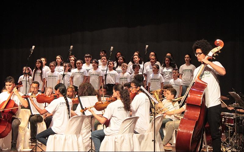 Orquestra Barueri