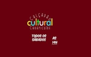 Calçadão Cultural Carapicuiba