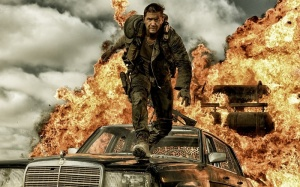 Cine Barueri Mad Max