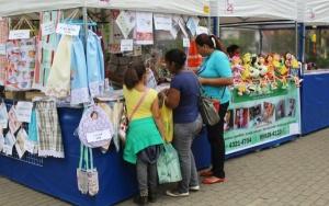 Itapevi feiraa de artesanato