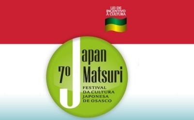 Osasco sedia Japan Matusuri1