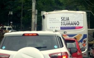 Prefeitura de Barueri contra assédio sexual nos ônibus