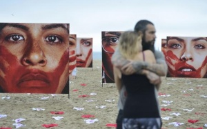 Rio de paz campanha