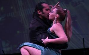 Tango em Barueri