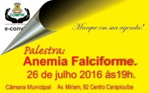 Anemia falciforme Carapicuiba1
