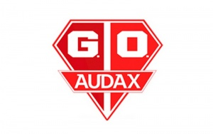 Audax brasão