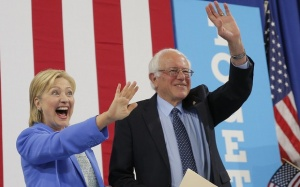 Barnie e Hillary
