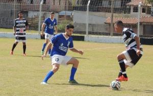 Copa Prata Carapicuiba