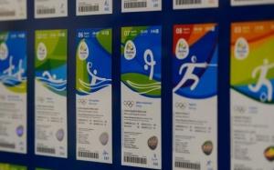 Ingressos olimpiadas 2