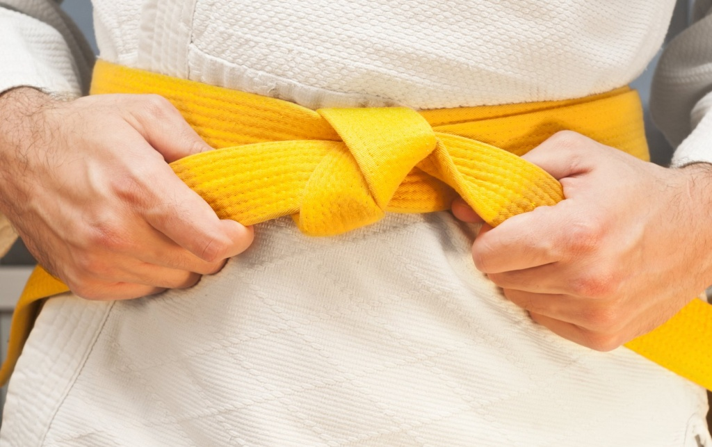 Taekwondo-iStock