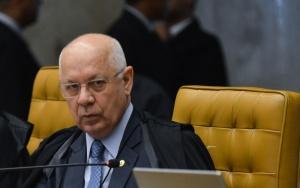 Brasília - O ministro Teori Zavascki participa de sessão plenária do Supremo Tribunal Federal, para julgar vários processos (Antonio Cruz/Agência Brasil)