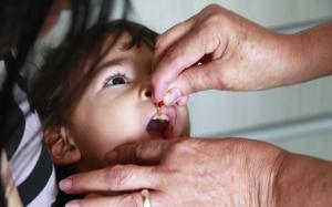 vacina polio adiada