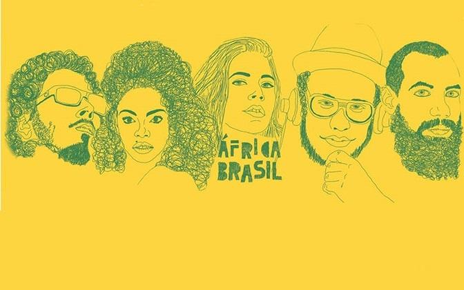 Africa Brasil Sesc