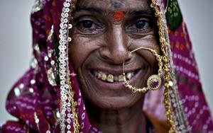 Exposição A arte do sorriso