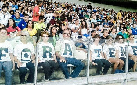 Fora Temer Rio 2016