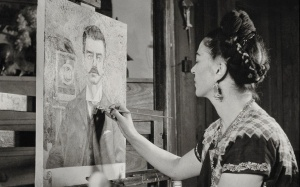 Frida Kahlo exposição