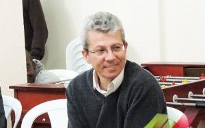 PAULO BARUFI