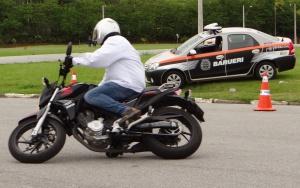 Curso de motos barueri